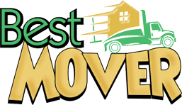 best movers logo