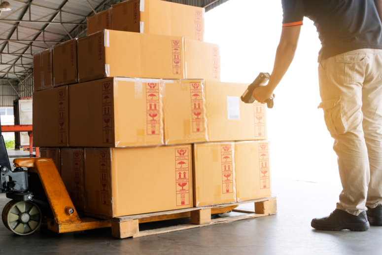 Moving and Shipping Companies in Dubai