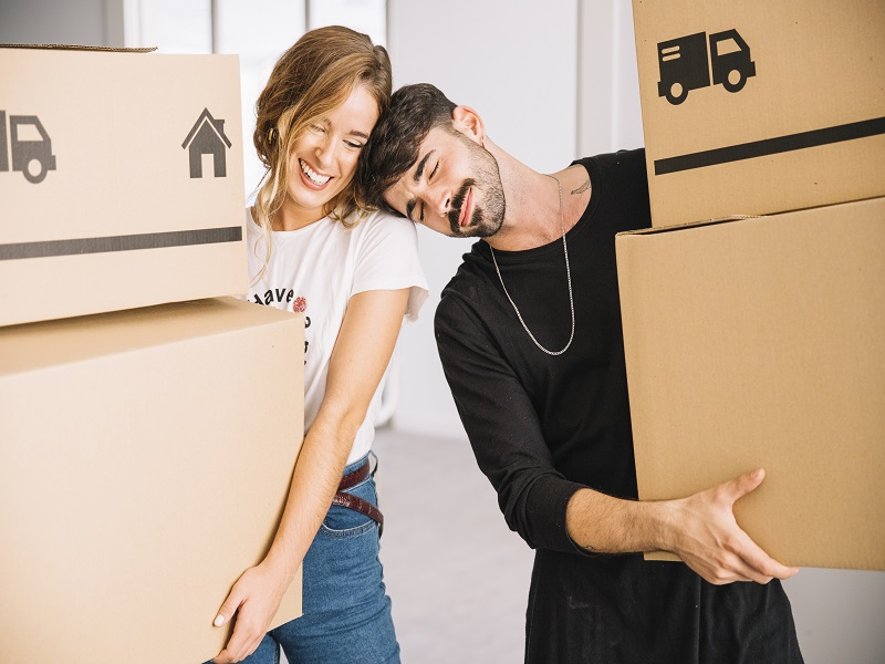 House Movers Dubai
