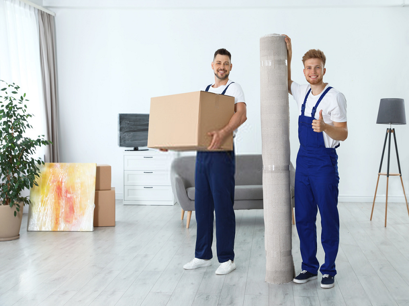 Local Movers Dubai