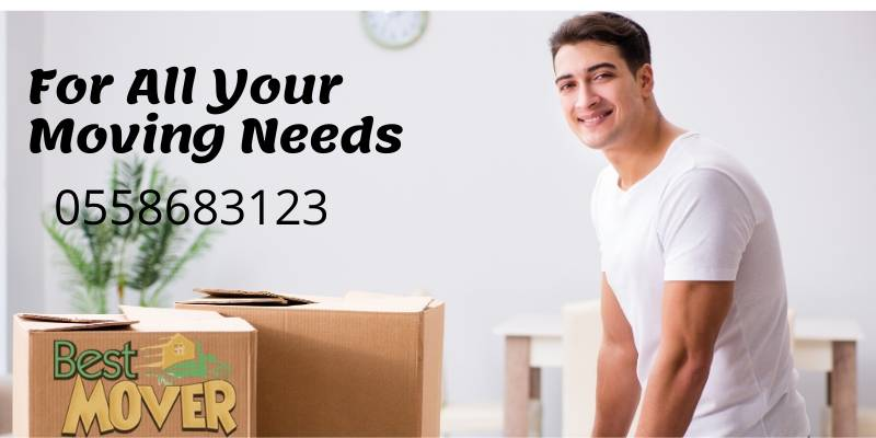 moving company in Dubai