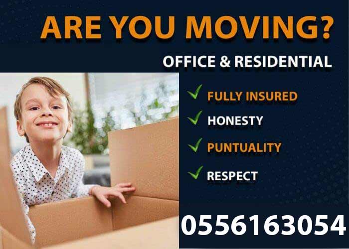 villa movers in Abu Dhabi