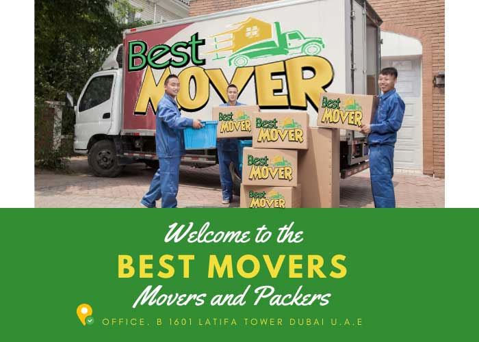 arabian ranches movers and packers company