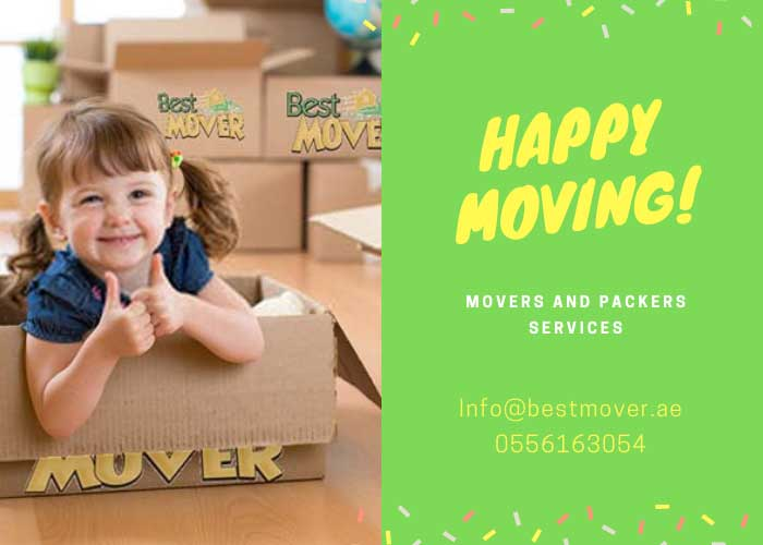 best movers in arabian ranches