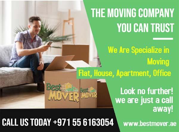 flat movers in dubai