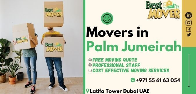 movers in palm jumeirah